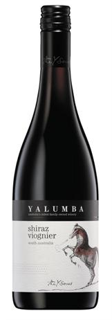 Yalumba Shiraz Viognier The Y Series